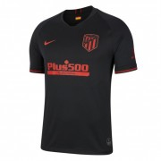 Футбольная форма Atletico Madrid Гостевая 2019 2020 XL(50)